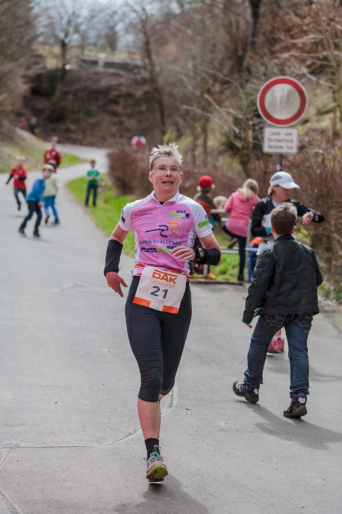 Bilstein Marathon 2013